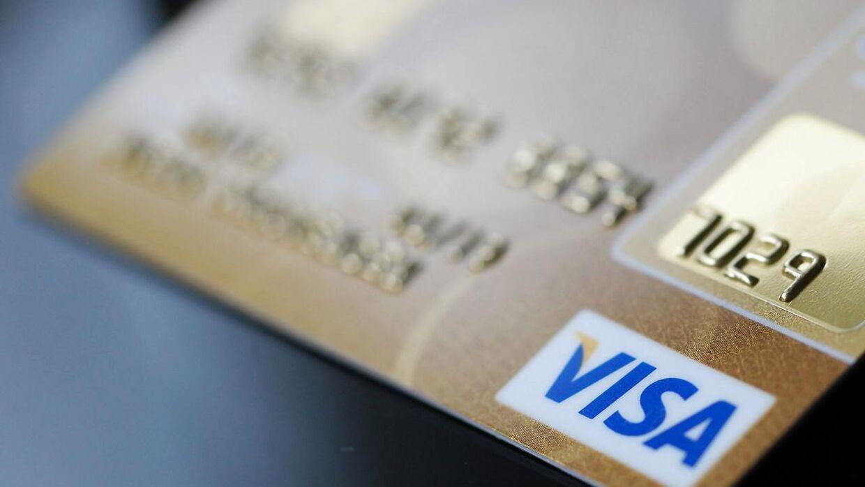 Visa-aktien er en af de aktier, som Skagen Global mener har en betydelig upside.