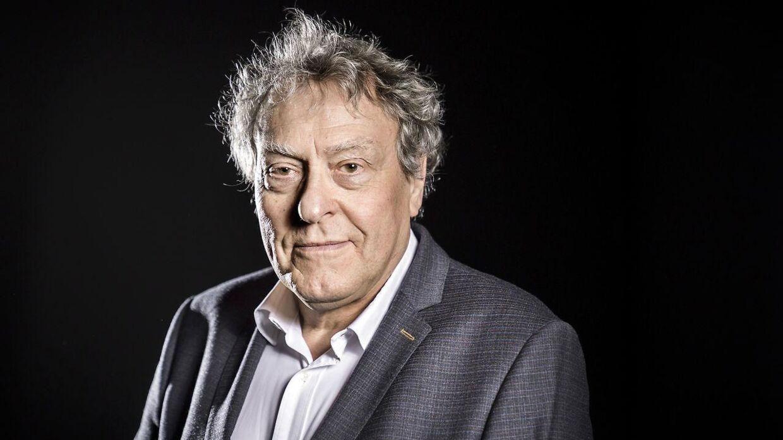 Økonom Lau Svenssen