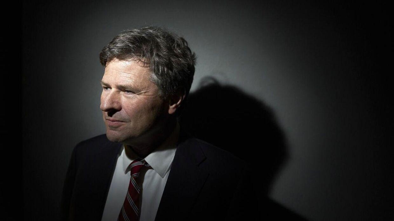 Jesper Berg - Direktør - Finanstilsynet