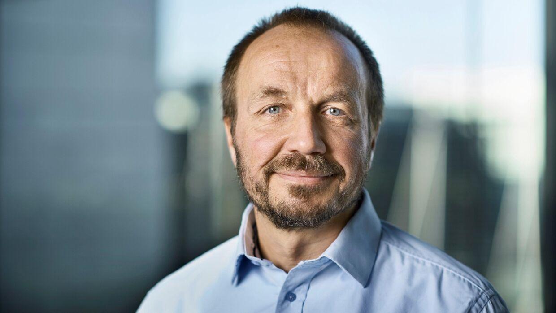 Niels Andersen har arbejdet professionelt med investering i over tre årtier.
